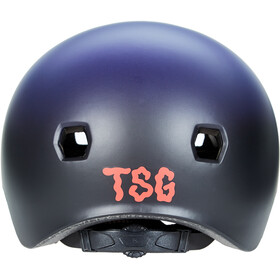 TSG Meta Graphic Design Casco, fade of grape